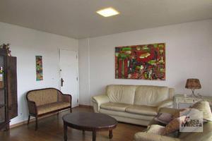 Apartamento, floresta, 3 quartos, 2 vagas, 1 suíte