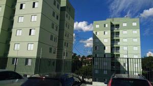 Apartamento / padrão - jardim oriente ref.16185