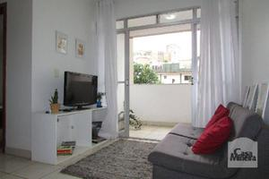 Apartamento, santo antônio, 2 quartos, 1 vaga, 1 suíte
