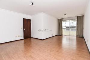 Apartamento residencial para locação, bigorrilho,