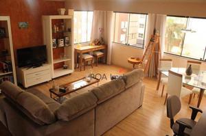 Apartamento residencial para locação, petrópolis, porto