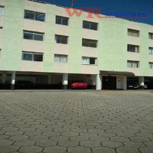 Apartamento residencial para locação, rudge ramos, são