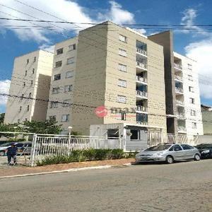 Apartamento residencial para locação, vila figueira,