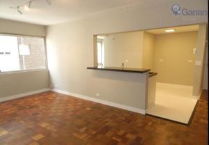 Apartamento residencial para venda e locação, vila nova