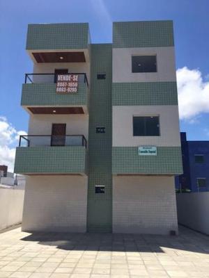 Apartamentos no bairro joão paulo ii, de 46 a 56m² em