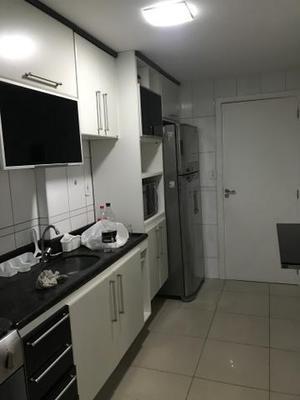 Baixou - excelente apartamento projetado e mobiliado - 3