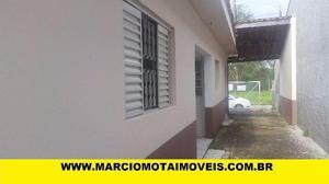 Casa - jd. sta esmeralda - garagem p/ 6 carros / r145mil à