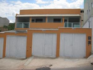 Casa nitéroi - betim mg 02 quartos raridade casa geminada