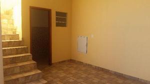 Casa nova jd sto amaro - 2 dorms, r220mil
