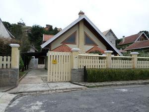Casa dos sonhos, vila nova suíça, com 4 quartos