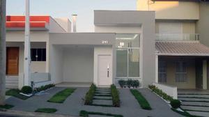 Casa em condomínio fechado em indaiatuba - vista verde