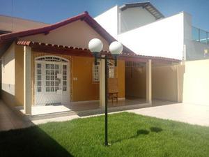 Casa mobiliada em aracruz com 3 quartos