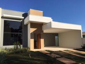 Casa nova 3 suítes flamboyants