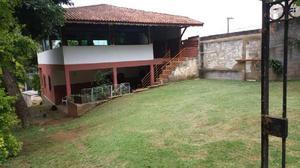Casa residencial para locação, jardim maria fernandes,