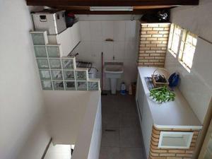 Cobertura residencial / utinga ref: co0026