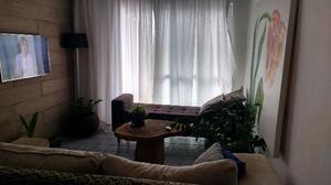 Excelente apartamento e bem localizado e bem mobiliado