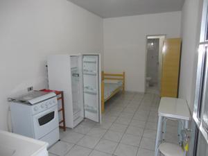 Kitnet residencial para locação, vila gomes, são paulo.