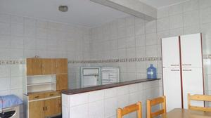 Linda casa - prox. à av: itavuvu - zona norte ///