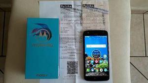 Motorola moto x4 4g 32gb estado de novo na garantia