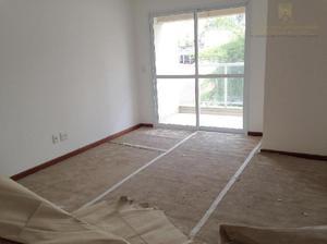 Novíssimo apartamento duplex residencial para locação,