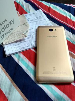 Samsung j7 prime 32 gb completo