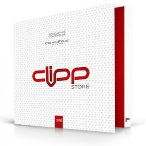 Software de gestão comercial clipp store