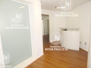 Tima sala comercial rua sabará, 53 m², duas vagas de