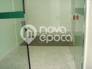Tijuca, 1 vaga, 45 m² praça saenz peña, tijuca, zona