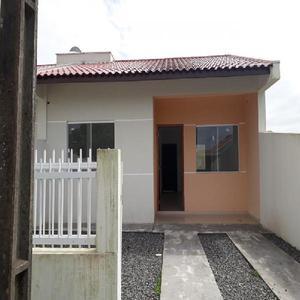 Vendo casas geminadas balneário londrina i