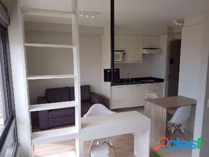 Apartamento vila madalena 2 dormitórios   daapfi520048