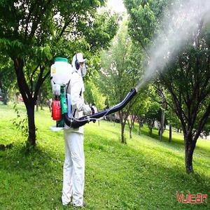 Combate ao mosquito (febre amarela, dengue, zika e