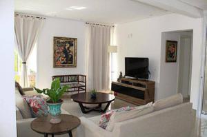 Casa em condomínio, quintas do sol, 6 quartos, 1 suíte