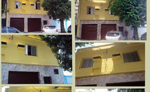 Sobrado para fins comerciais ou residenciais na vila mathias