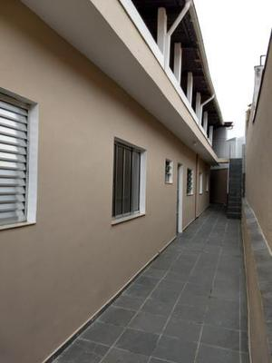 Aluga-se bela casa espaçosa sbc
