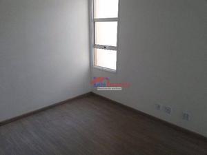 Apartamento residencial para venda e/ ou locação,