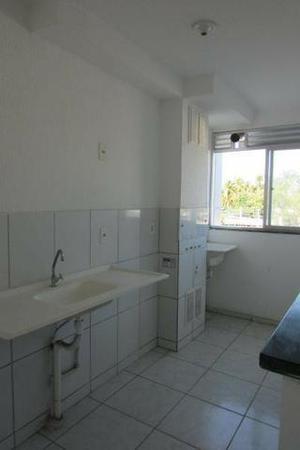 Apartamento em campo grande 2 quartos