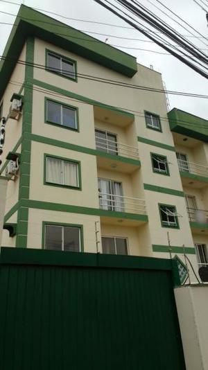 Apartamento para locação - joinville / sc, bairro bom