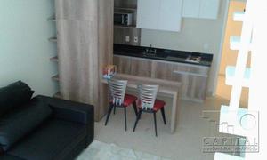 Apartamento para aluguel - em bethaville i