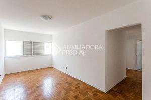 Apartamento para aluguel - em santa cecília