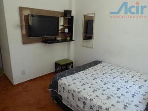 Apartamento residencial para locação, centro, rio de