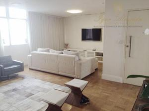 Apartamento residencial para locação, parque santa