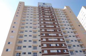 Apartamento residencial para locação, parque viana,