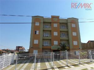 Apartamento residencial para venda e locação, parque