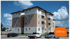 Apartamento uvaranas le village pitangui, abaixo do preço