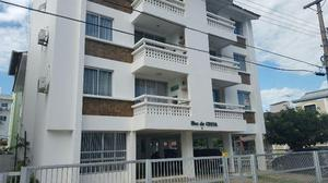 Apartamentos de 1,2 e 3 dormitorios proximos ao mar