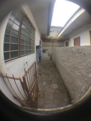 Casa completa 1 dorm