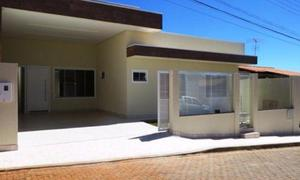 Casa condomínio rk sobradinho 4 suites nova moderna