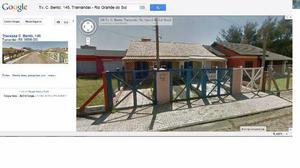 Casa duplex apenas 1 qd mar em tramandai/ rs