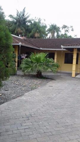 Casa averbada no bairro vila nova - joinville