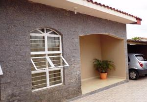 Casa bairro nova sorocaba, 3 dormitórios
